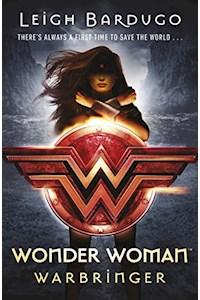 Papel Wonder Woman: Warbringer - Penguin Uk