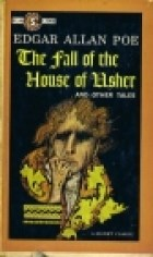Papel Fall Of The House Of Usher And Other Writing