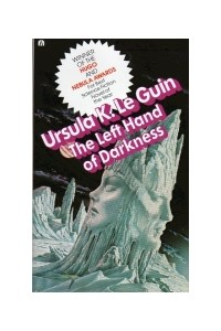 Papel Left Hand Of Darkness, The - Hb