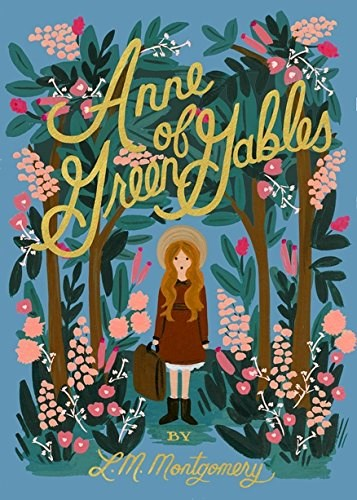 Papel Anne Of Green Gables
