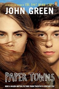 Papel Paper Towns - Movie Tie-In (Pb)