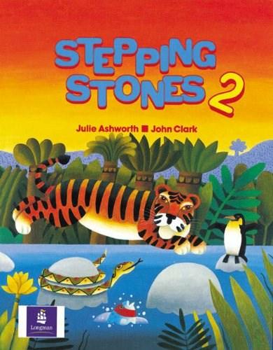 Papel Stepping Stones 2 Sb