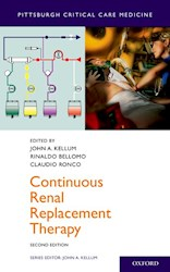 Papel Continuous Renal Replacement Therapy