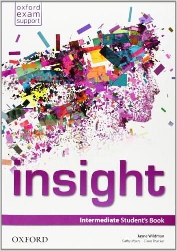 Papel Insight Intermediate Sb