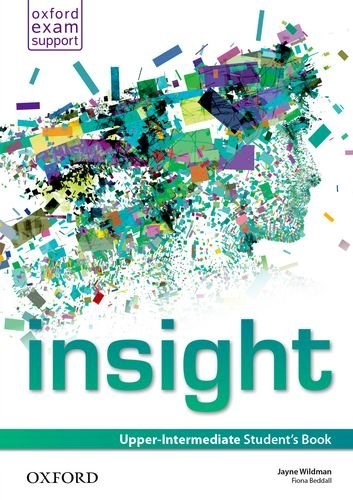 Papel Insight Upper-Intermediate Sb