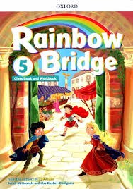 Papel Rainbow Bridge 5 Classbook And Workbook