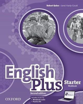 Papel English Plus Second Ed. Starter Workbook