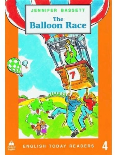 Papel Balloon Race,The  Etr4