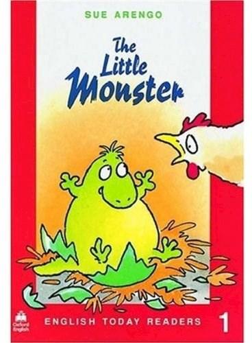 Papel Little Monster,The