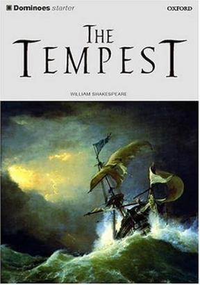 Papel Tempest,The - Dominoes Starter