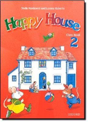 Papel Happy House 2 Sb