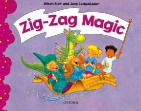 Papel Zig Zag Magic