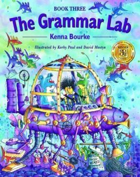 Papel Grammar Lab 3,The Sb