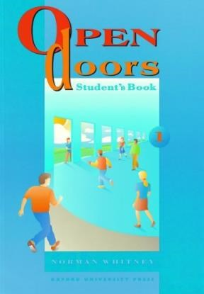 Papel Open Doors 1 Student Book