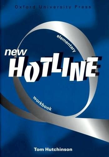 Papel New Hotline Elementary Wb