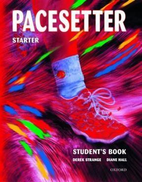 Papel Pacestter Starter St`S