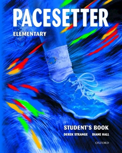 Papel Pacesetter Elementary Sb