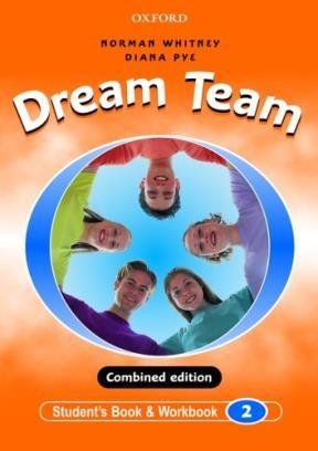 Papel Dream Team 2 St