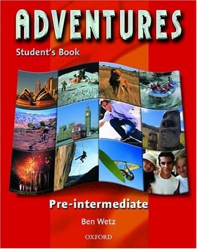 Papel Adventures Pre Intermediate Sb