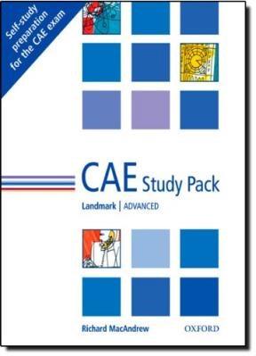 Papel Cae Study Pack