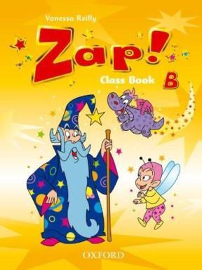 Papel Zap! B St`S