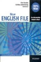 Papel *New English File Pre-Intermediate Tb