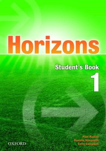Papel Horizons 1 Sb