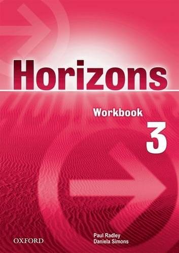 Papel Horizons 3 Wb