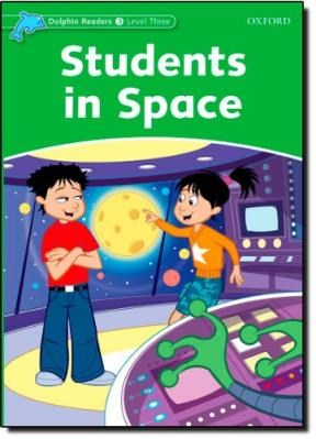 Papel Students In Space - Dolphin 3