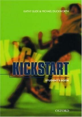 Papel Kickstart Sb