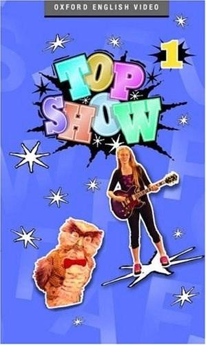 Papel Top Show 1 Vc