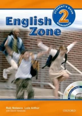Papel English Zone 2 Sb + Cd