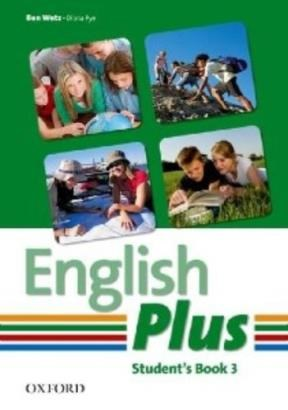 Papel English Plus 3 Sb