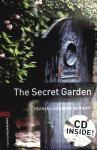 Papel The Secret Garden