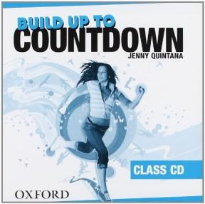 Papel Build Up To Countdown Audio Cd