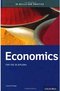 Papel Economics For The Ib Diploma N/Ed.- Ib S