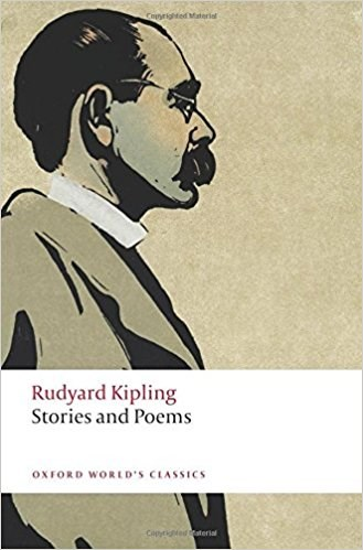 Stories And Poems Oxford Worlds Classics Por Rudyard