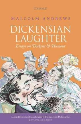 Papel Dickensian Laughter: Essays on Dickens & Humour