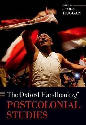 Papel The Oxford Handbook of Postcolonial Studies