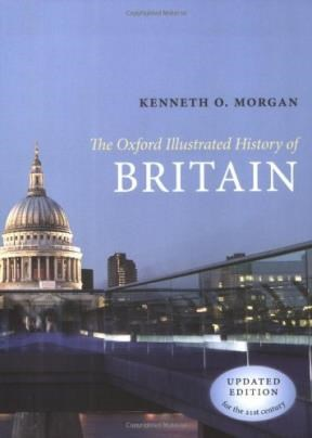 Papel The Oxford Illustrated History Of Britain (Oxford Illustrated Histories)
