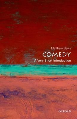 Papel Comedy: A Very Short Introduction