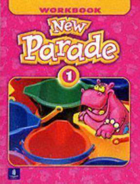 Papel New Parade 1 Wb