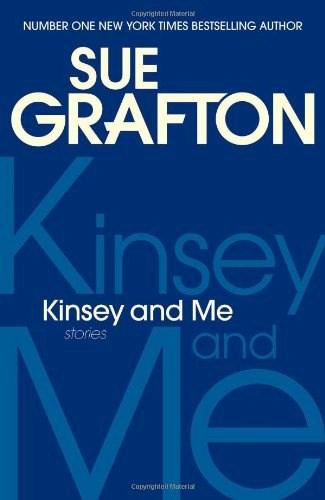 Libro Kinsey And Me