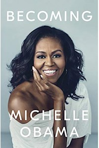 Papel Becoming Michelle Obama - Viking  **November 2018**