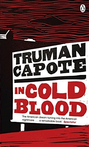 Libro In Cold Blood