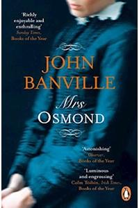 Papel Mrs Osmond - Penguin Uk