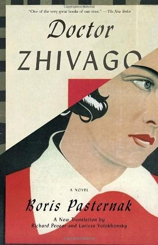 Doctor Zhivago Por Boris Pasternak 9780307390950 My International Bookstore