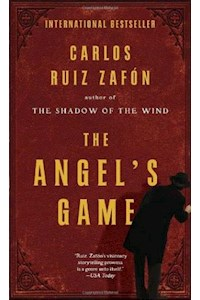 Papel The Angel'S Game