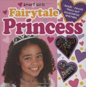 Papel Fairytale Princess Smart Girls