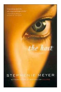 Papel The Host - A Novel -